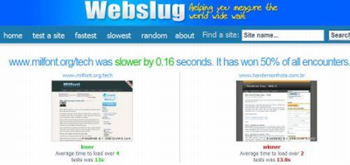 Webslug logo